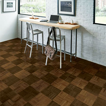 Armstrong Engineered Parquet