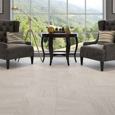 Interceramic Tile - Bianco Scala