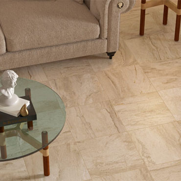 Interceramic Tile - AmalfiStone CremaVasari