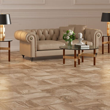 Interceramic Tile - AmalfiStone Noce Domenico