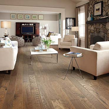 Shaw Hardwoods Flooring | Wilmington, MA