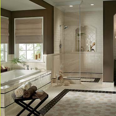 Crossville Porcelain Tile | Wilmington, MA