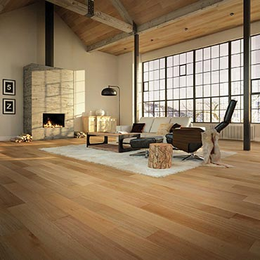 Mercier Wood Flooring | Wilmington, MA
