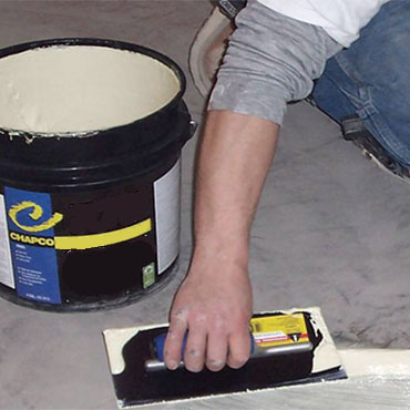 CHAPCO® Adhesives | Wilmington, MA